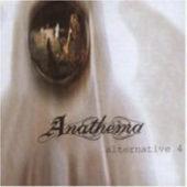 Anathema - Alternative 4 - CD-Cover