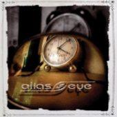 Alias Eye - In Focus - CD-Cover