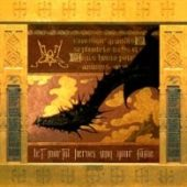 Summoning - Let Mortal Heroes Sing Your Fame - CD-Cover