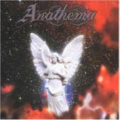 Anathema - Eternity - CD-Cover