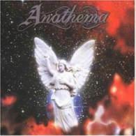 Anathema - Eternity - Cover