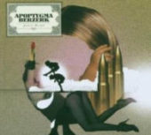 Apoptygma Berzerk - Sonic Diary - CD-Cover