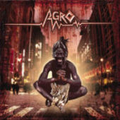 Agro - Ritual 6 - CD-Cover