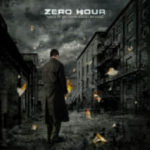 Cover - Zero Hour – Specs Of Pictures Burnt Beyond
