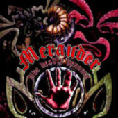 Merauder - Five Deadly Venoms - CD-Cover
