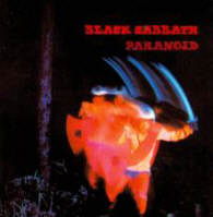 Black Sabbath - Paranoid - Cover