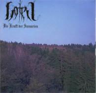 Horn - Die Kraft der Szenarien - Cover