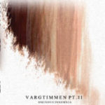 Cover - Wyrd – Vargtimmen Pt. II (Re-Release)