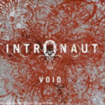 Cover - Intronaut – Void