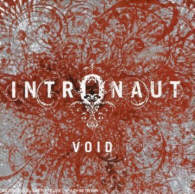 Intronaut - Void - Cover