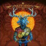 Cover - Mastodon – Blood Mountain
