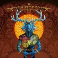Mastodon - Blood Mountain - Cover