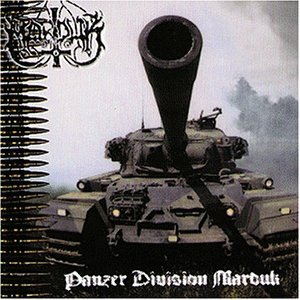 Marduk - Panzer Division Marduk - Cover