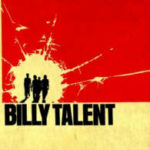 Cover - Billy Talent – Billy Talent