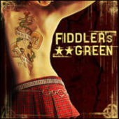Fiddler´s Green - Drive Me Mad! - CD-Cover