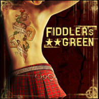 Fiddler´s Green - Drive Me Mad! - Cover