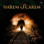 Cover - Harem Scarem – Human Nature