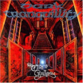 Dark Tranquillity - The Gallery - CD-Cover
