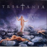 Tristania - Beyond The Veil - Cover