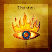 Therion - Gothic Kabbalah - CD-Cover
