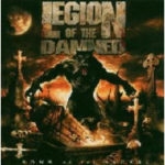 Cover - Legion Of The Damned – Sons Of The Jackal