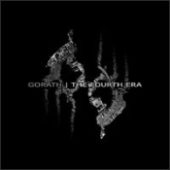 Gorath - The Fourth Era - CD-Cover