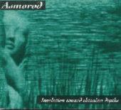 Asmorod - Involution Toward Chtonian Depths - CD-Cover
