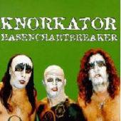 Knorkator - Hasenchartbreaker - CD-Cover