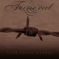 Funeral - From These Wounds - Cover