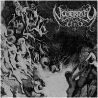 Nocternity - En Oria - Crucify Him - Cover