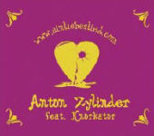 Anton Zylinder feat. Knorkator - www.einliebeslied.com (EP) - CD-Cover