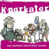 Knorkator - Das nächste Album aller Zeiten - CD-Cover