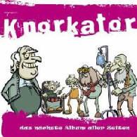 Knorkator - Das nächste Album aller Zeiten - Cover