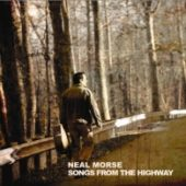 Neal Morse - Songs From The Highway - CD-Cover