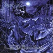 Emperor - In The Nightside Eclipse - CD-Cover