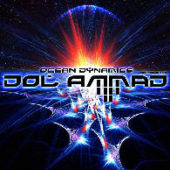 Dol Ammad - Ocean Dynamics - CD-Cover