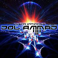 Dol Ammad - Ocean Dynamics - Cover
