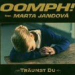 Cover - Oomph! – Träumst Du (EP)