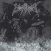 Emperor - Prometheus: The Discipline Of Fire And Demise - CD-Cover