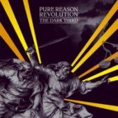 Pure Reason Revolution - The Dark Third - CD-Cover