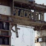 Cover - Blackfield – Blackfield II