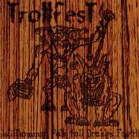 Trollfest - Willkommen Folk Tell Drekka Fest! - Cover