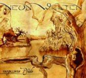 Neun Welten - Vergessene Pfade - CD-Cover