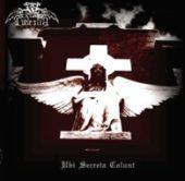 Arcana Coelestia - Ubi Secreta Colunt - CD-Cover
