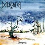 Cover - Echo of Dalriada – Fergeteg