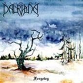 Echo of Dalriada - Fergeteg - CD-Cover
