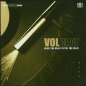 Volbeat - Rock The Rebel / Metal The Devil - CD-Cover