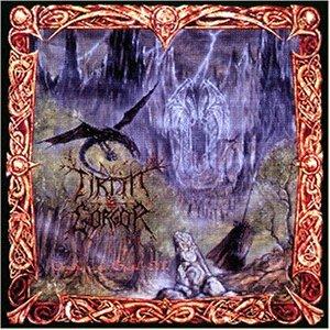 Cirith Gorgor - Onwards To The Spectral Defile - Cover