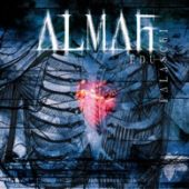Almah - Almah - CD-Cover