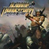 Alabama Thunderpussy - Open Fire - CD-Cover